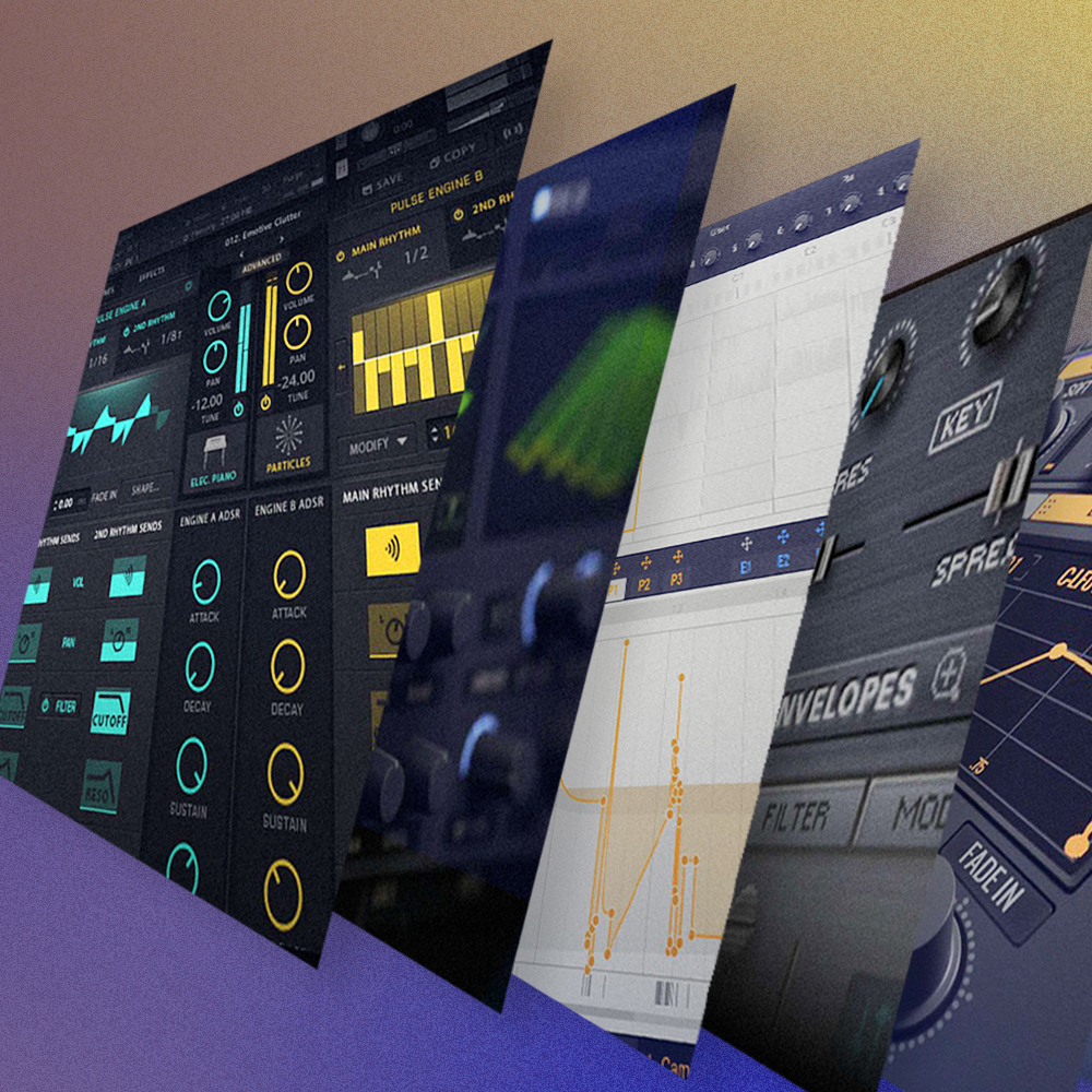 6 Software Synths You Should Know About