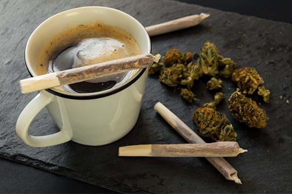 coffeeandweed