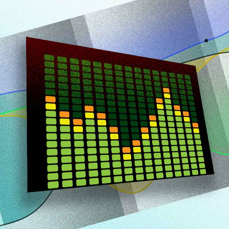 The different types of EQ in music production