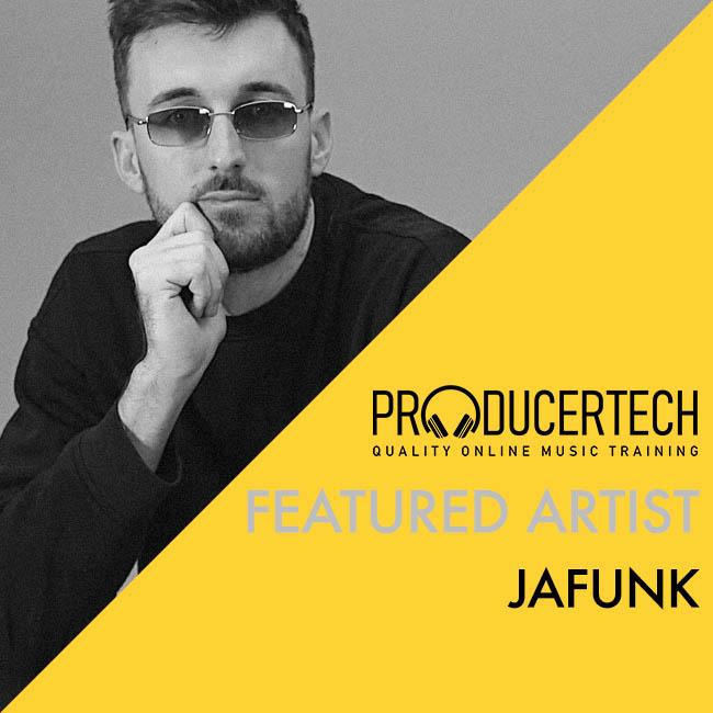 Featured Artist: Jafunk