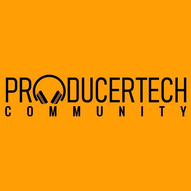 Producertech-community-launches