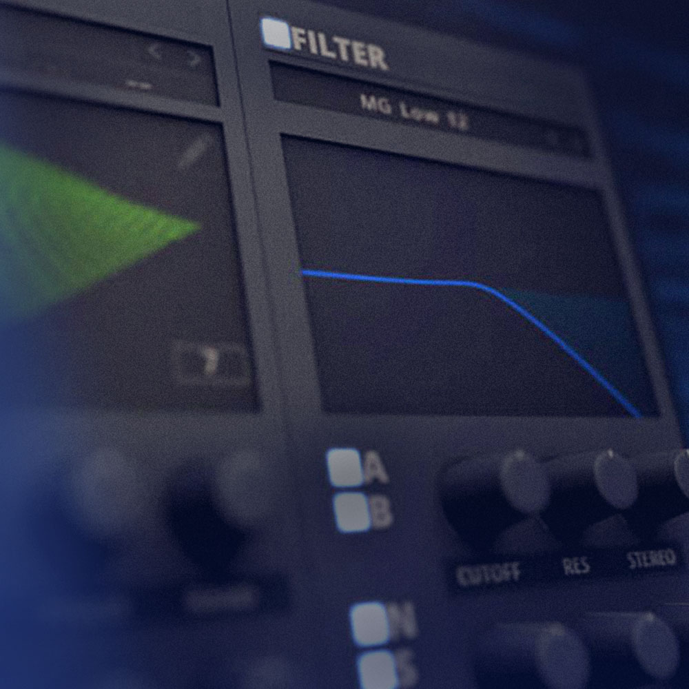 6 Top Tips for Sound Design with Serum