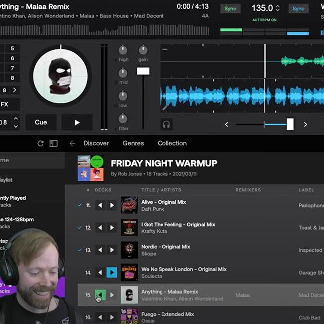 Rob_Beatport-Dj-App-Mix